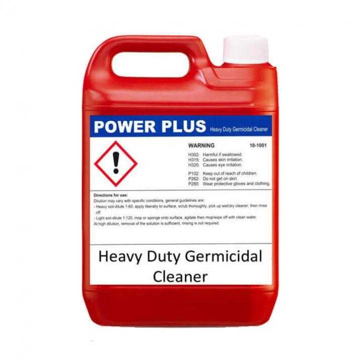 Hóa chất tẩy rửa dầu mỡ hoạt tính cao Klenco Power Plus