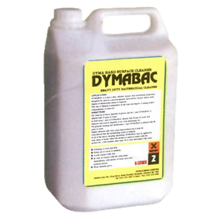 Hóa chất tẩy rửa dầu mỡ Dymachem DYMA BAC