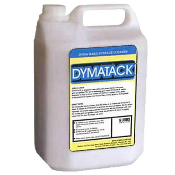 Hóa chất tẩy rửa dầu mỡ Dymachem DYMA TACK