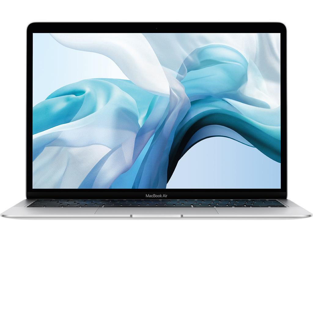 "Macbook Air - (NB) APPLE MBA 2020 Intel Core i5-GEN10/8GB/512GB SSD/13.3""(2560 x 1600)/BẠC/Mac OS/Iris Plus - MVH42SA/A"