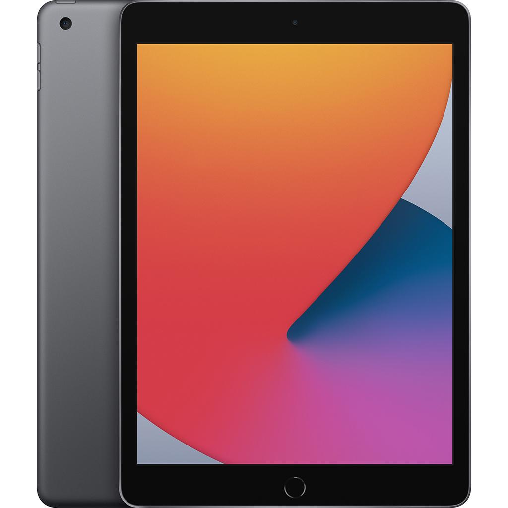 Ipad - (iPad) Apple Gen 8th 10.2-inch Wi-Fi 128GB/Xám - MYLD2ZA/A