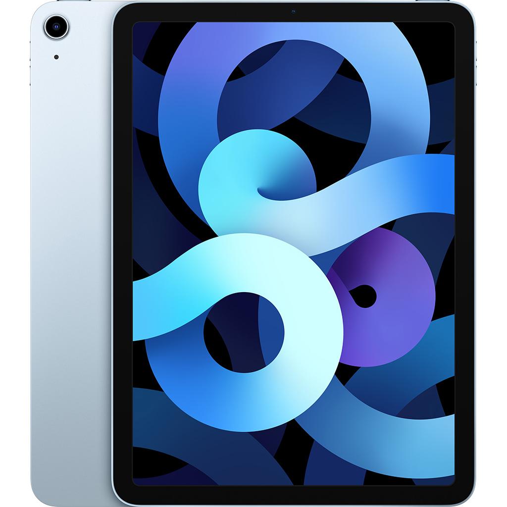 Ipad Air - Apple iPad Air 4 10.9-inch Wi-Fi 64GB/Xanh (Blue) - MYFQ2ZA/A