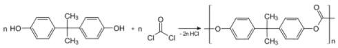 cấu tạo polycarbonate