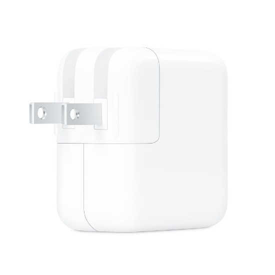 ADAPTER - (ADAPTER) APPLE 30W USB-C POWER ADAPTER - MR2A2ZA/A