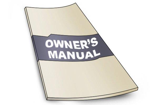 sách hướng dẫn sử dụng