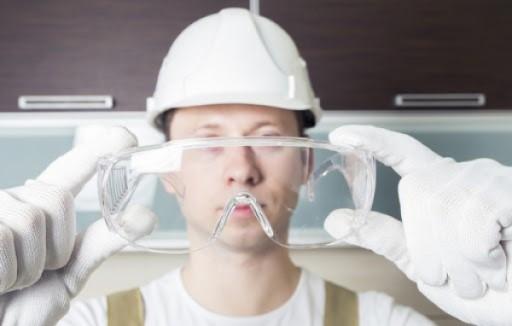 kính bảo hộ chống bụi