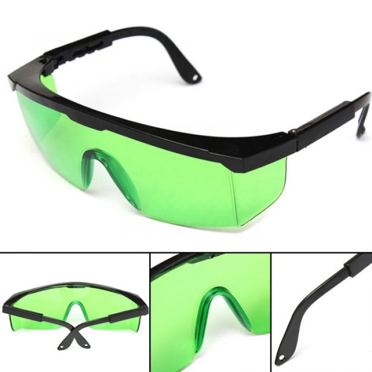kính bảo hộ chống laser