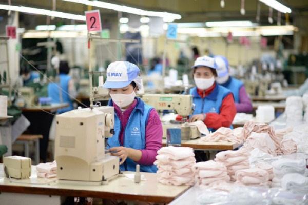 sản xuất vải kháng khuẩn