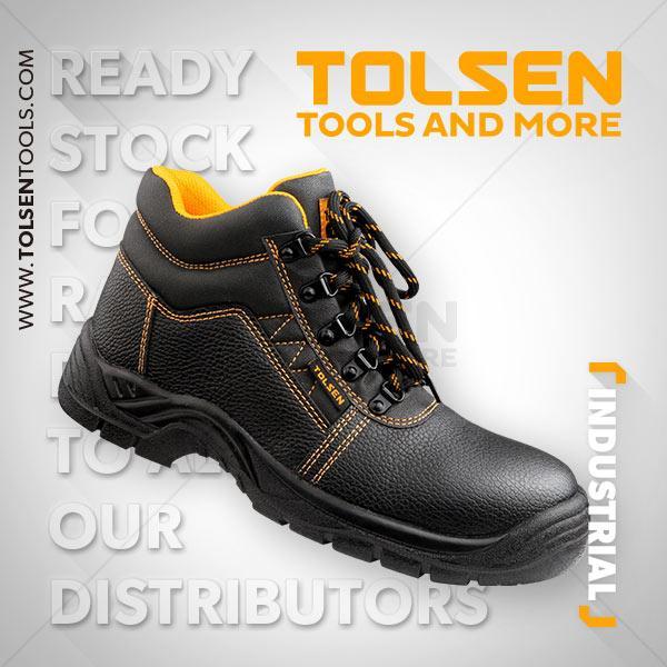 giày bảo hộ Tolsen