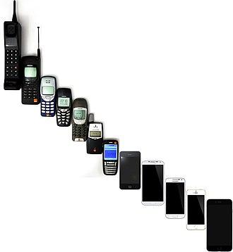 thiết bị điện tử