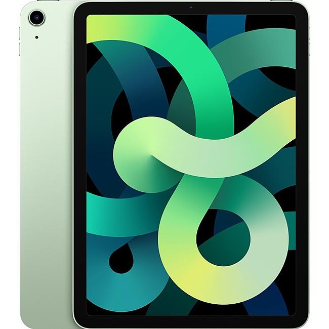 Ipad - Apple iPad Air 4 10.9-inch Wi-Fi 256GB/Xanh (Green) - MYG02ZA/A