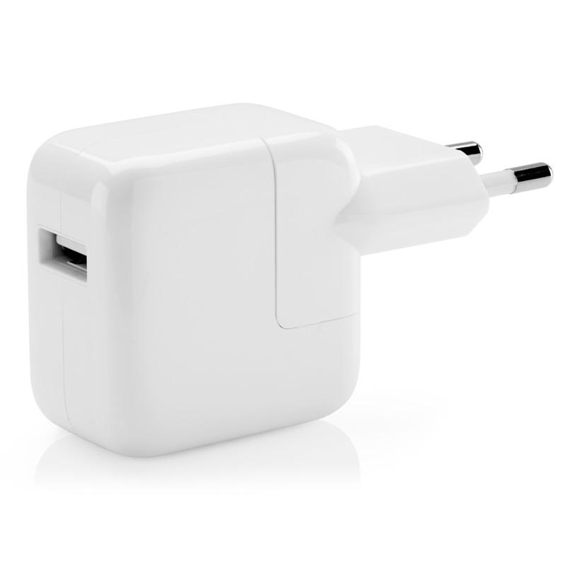 ADAPTER - (ADAPTER) APPLE 12W USB POWER ZML - MGN03ZM/A