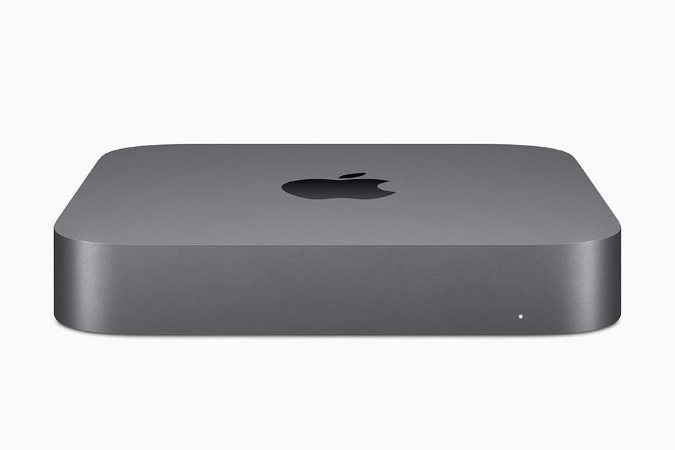 Mac mini - Apple Mac Mini 2020 Intel Core i3-GEN8/8GB/256GB SSD/UHD 630/MacOS/XÁM  - MXNF2SA/A