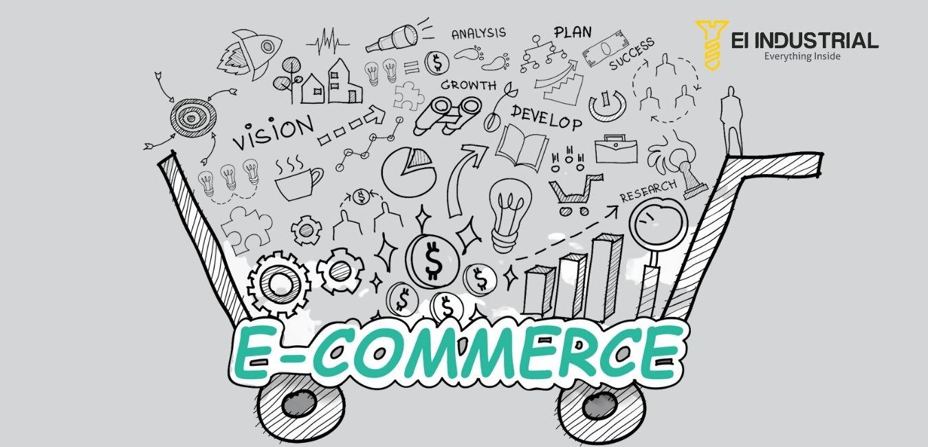 Thương mại điện tử Doanh nghiệp với Doanh nghiệp (B2B) là gì?