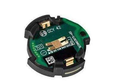Thiết bị Bluetooth 18V GCY 42 (SOLO) 1600A01L2W Bosch
