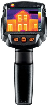 camera nhiệt