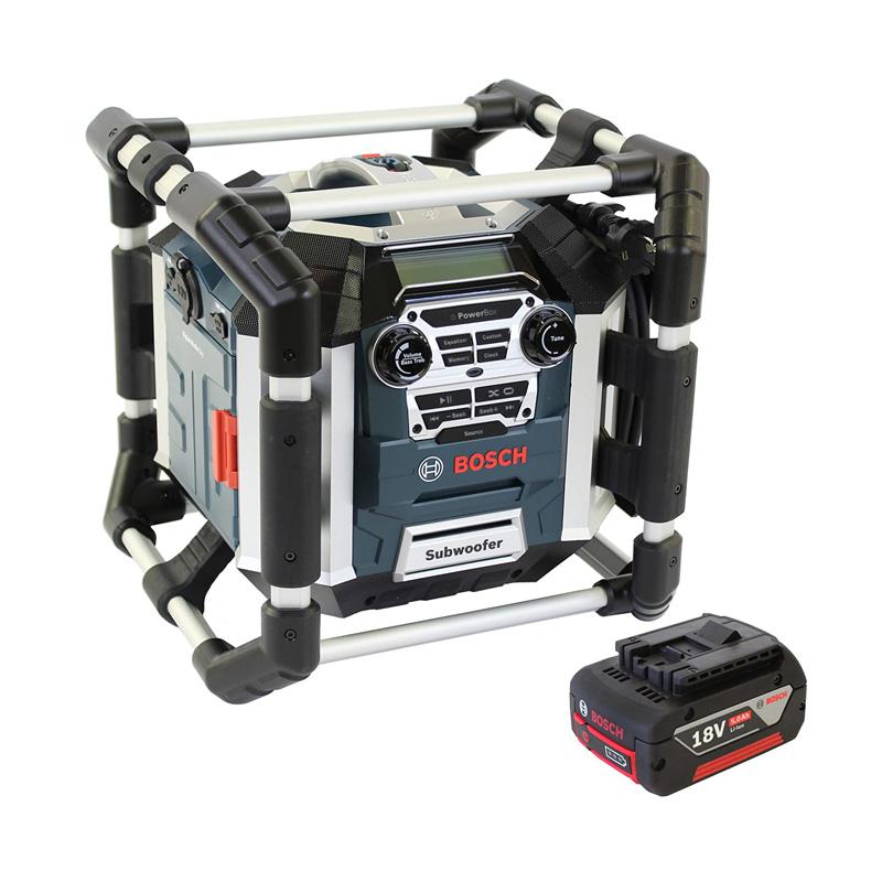 Máy Radio GML 50 0601429600 Bosch