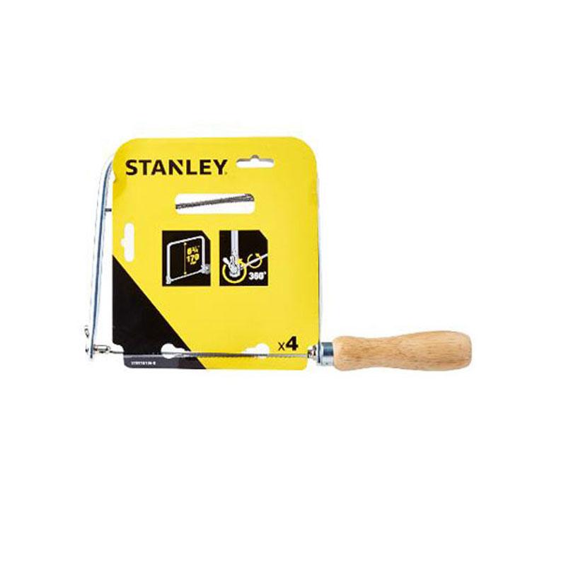 Cưa cầm tay lọng Stanley STHT15106-8