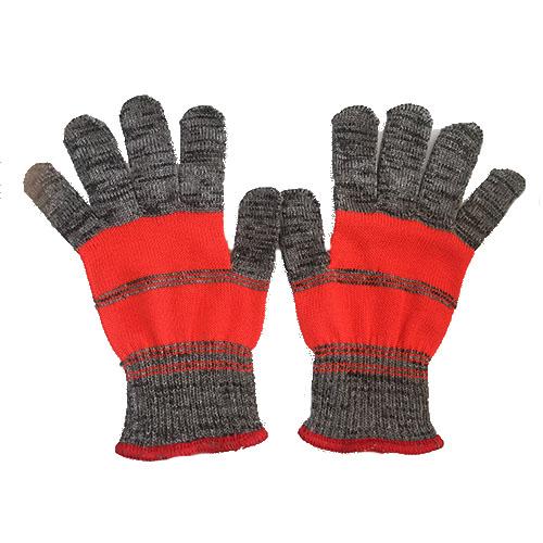 Găng tay sợi Poly thời trang 50g