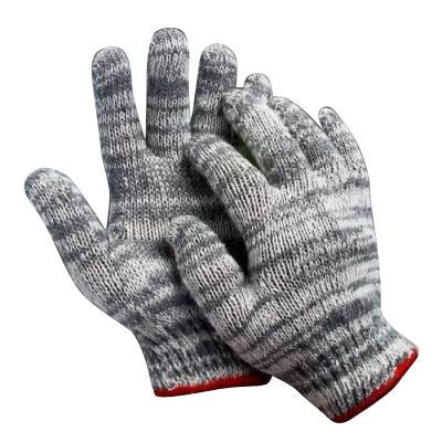 Găng tay sợi muối tiêu 80g - Kim 7