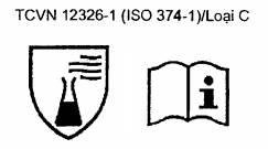 tiêu chuẩn về găng tay chống hoá chất