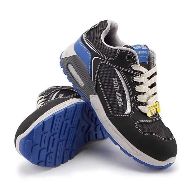 giày bảo hộ safety jogger raptor