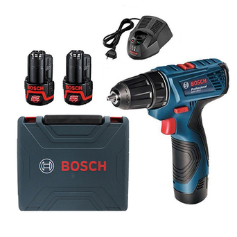 Máy khoan dùng pin 12V GSB 120-LI GEN II 06019G81K0 Bosch