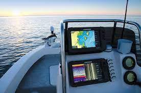 thiết bị điện tử hàng hải