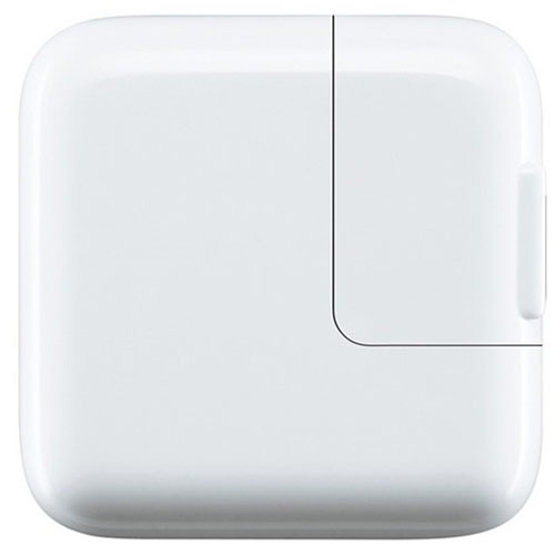 ADAPTER - (ADAPTER) APPLE 12W USB POWER ADAPTER - MD836ZM/A