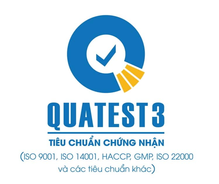 quatest 3